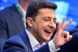 رئيس أوكرانيا الجديد... تاريخ صنعته الصدفة!