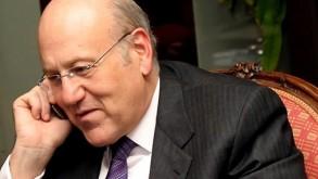 رئيس الحكومة اللبنانية السابق نجيب ميقاتي