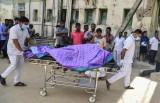 حصيلة اعتداءات سريلانكا ترتفع إلى 207 قتلى و450 جريحا