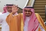 مصر تُطلق اسم الملك سلمان على الطريق الأوسط بشرم الشيخ