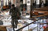 انفجار ثامن في العاصمة السريلانكية كولومبو