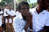 اعتداءات سريلانكا