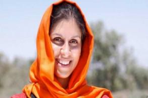 نازانين زاغاري- راتكليف المعتقلة في طهران