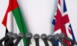 انطلاق فعاليات المنتدى البريطاني - الإماراتي