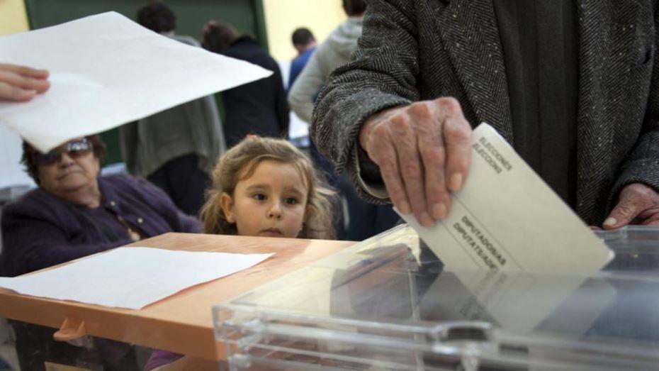 الانتخابات في اسبانيا تعقد الاحد المقبل