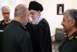 برلمان إيران يصادق على ملاحقة