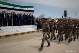 المعارضة السورية تطالب المجتمع الدولي بفتح مكتب لها بسوريا