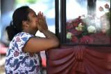 مسيحيو سريلانكا يخشون ارتياد الكنائس بعد الاعتداءات