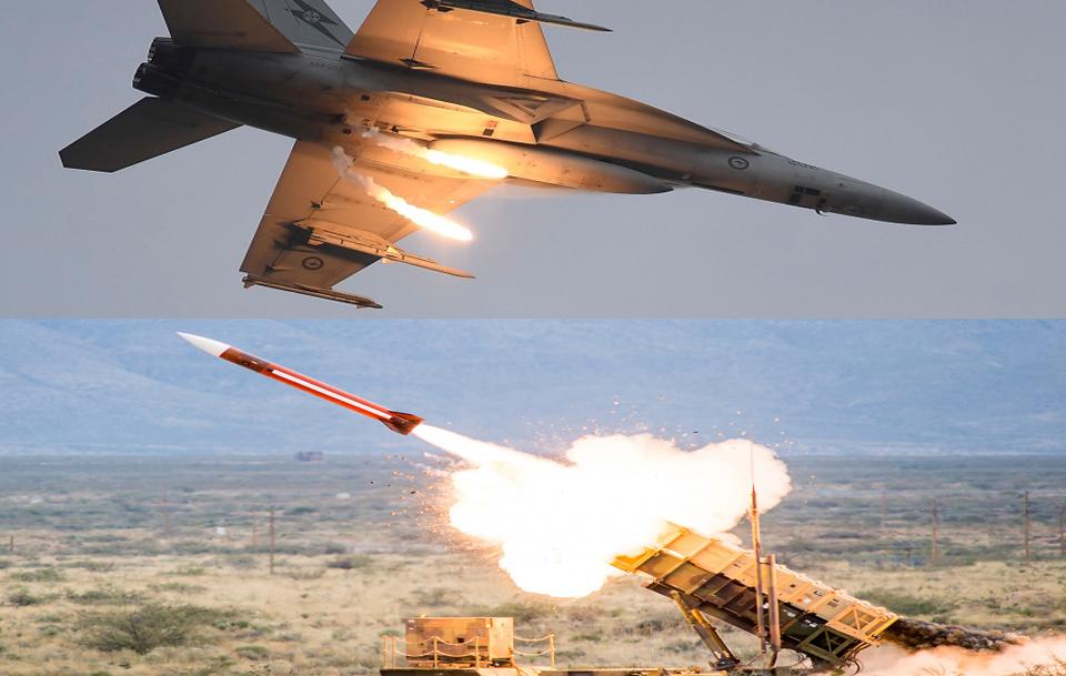 الصفقة تشمل صواريخ باتريوت ومقاتلات