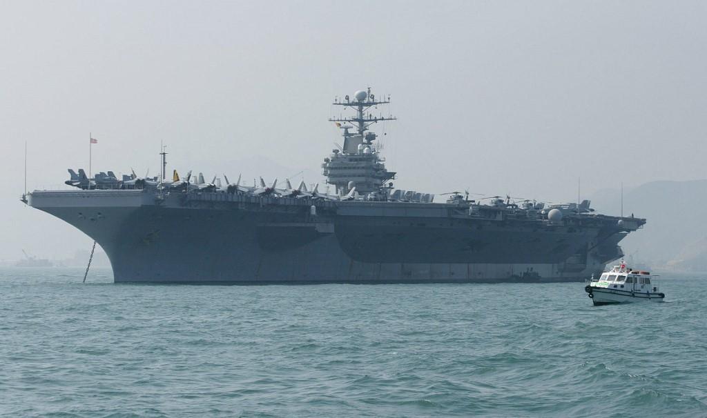 واشنطن تواصل ارسال قواتها إلى الخليج