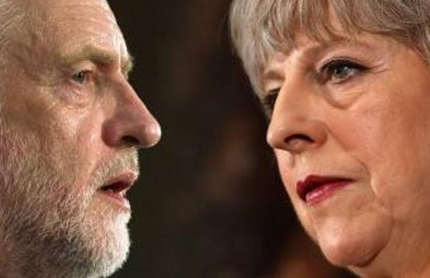 غضب داخل حزب المحافظين من أي اتفاق مع كوربين
