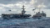 هل تتجه الولايات المتحدة نحو حرب مع إيران؟