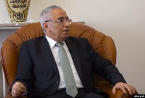 لحسن عبد الخالق سفير المغرب في الجزائر