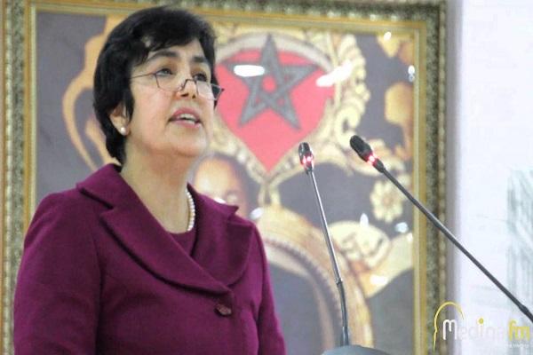 زينب العدوي هل تعوض عبد الوافي لفتيت على رأس وزارة الداخلية؟