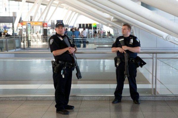 مطار جون إف كينيدي