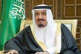 العاهل السعودي يدعو لقمتين خليجية وعربية في مكة