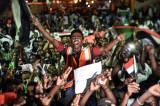 المتظاهرون السودانيون مصمّمون على إرساء حكم مدني
