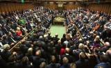 الحكومة البريطانية تؤجل تصويت النواب على مشروع قانون بريكست