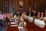 أبناء الأمير سلطان بن عبد العزيز يعقدون اجتماعهم السنوي في جدة