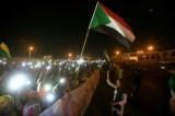 قوى الاحتجاج في السودان تتمسك بمجلس برئاسة مدنية