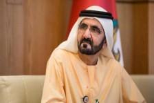 محمد بن راشد: سنمنح الإقامة الدائمة للمتميزين والكفاءات الاستثنائية