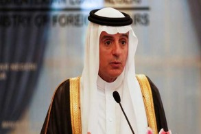 وزير الدولة السعودي للشؤون الخارجيّة عادل الجبير