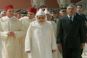 محمد المديوري الحارس الشخصي للملك الراحل الحسن الثاني