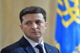 الممثل الكوميدي فولوديمير زيلينكسي ينصّب الاثنين رئيسًا لأوكرانيا