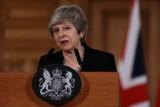 ماي تعرض على البرلمان مبادرات لحل أزمة بريكست