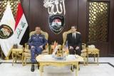 واشنطن تُطمئن العراق بعدم إستخدام أراضيه لمهاجمة إيران