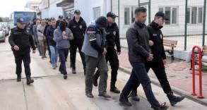 حملة اعتقالات ضدّ من يشتبه بمشاركتهم في الانقلاب الفاشل في تركيا - أرشيفية