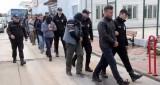 السلطات التركية توقف 249 من موظفي وزارة الخارجية