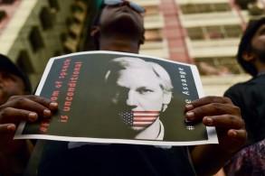 حقوقيون يخشون من أن يهدد اتهام أسانج عمل الصحافيين