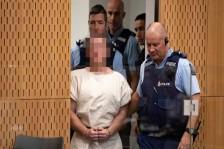 توجيه تهمة الإرهاب رسميًا لمنفذ مجزرة كرايست تشيرش
