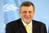 مسؤول أممي يدفع ثمن إشادته بقيادي بارز في حزب الله!