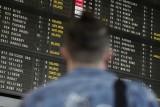 اضرابات المراقبين الجويين في بلجيكا أمام القضاء