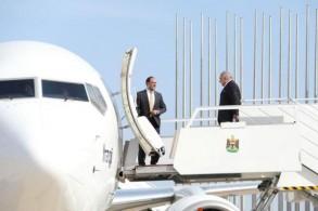 عبد المهدي يغادر بغداد متوجهًا إلى الكويت اليوم