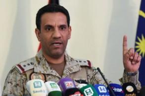 التحالف: الدفاعات السعودية تدمر أهدافاً جوية في جدة والطائف