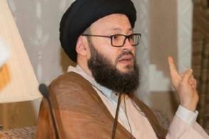 الشيخ محمد علي الحسيني