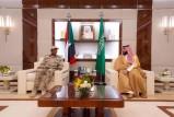 الجيش السوداني: ندعم الرياض في مواجهة طهران والحوثيين
