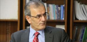 محافظ كركوك السابق نجم الدين كريم