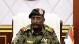 رئيس المجلس العسكري الانتقالي السوداني يزور الإمارات