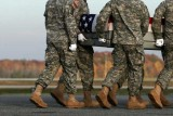 ردود على سؤال للجيش الأميركي في