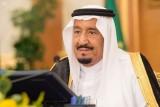 الملك سلمان: السعودية أدانت كافة أشكال التطرف والعنف والإرهاب