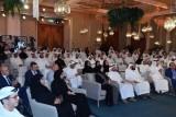 سلطان الجابر: ليس لدينا سقف محدد لحرية الإعلام في الإمارات