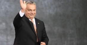 رئيس الوزراء المجري القومي فيكتور أوربان