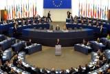 انقلاب موازين القوى السياسية في البرلمان الأوروبي