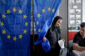 انتخابات البرلمان الأوروبي في رومانيا
