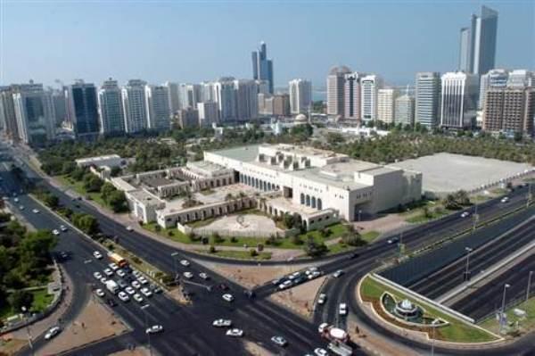 مباحثات أمنية بين الإمارات والصين