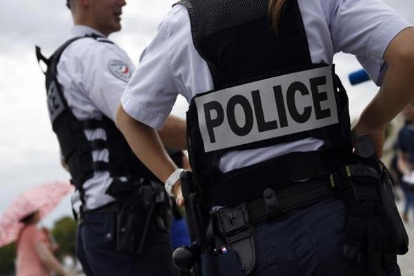 عناصر من الشرطة الفرنسية- ارشيفية